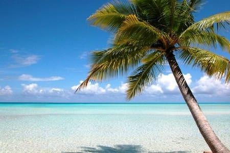 Cuba,Guanabo,Villa JM con piscina - Playa del Este - Willa