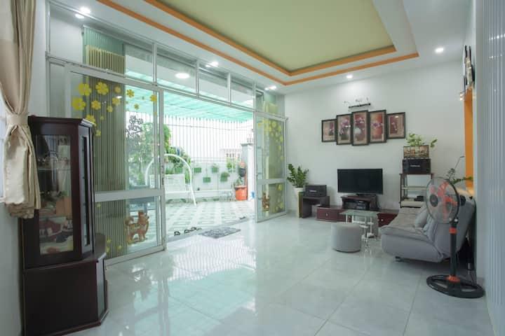 Gemütliches Reihenhaus in Nha Trang