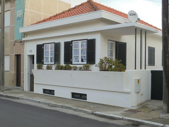 Casa de Praia Agualusa - Ilhavo - Rumah