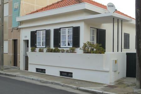 Casa de Praia Agualusa - Ilhavo