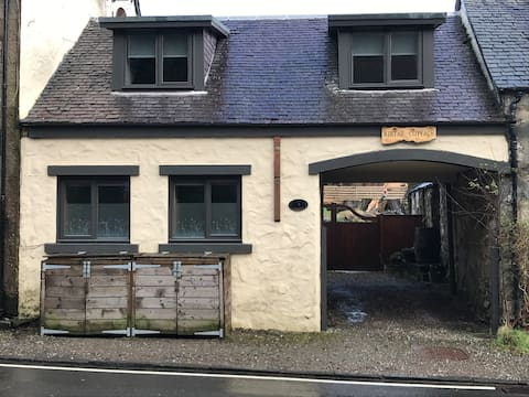 Cosy & Comfy 3 Bedroom Cottage