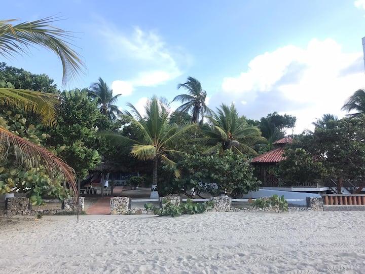 Las Gaviotas Casa Privada frente al Mar