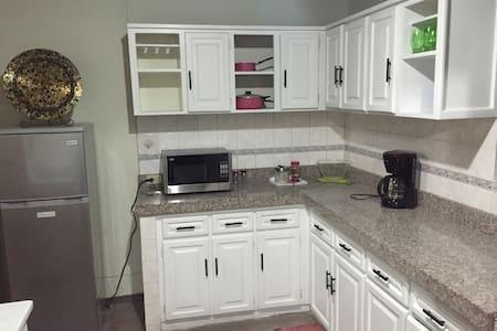 Confortable y Segura San Salv. - San Salvador - Appartamento