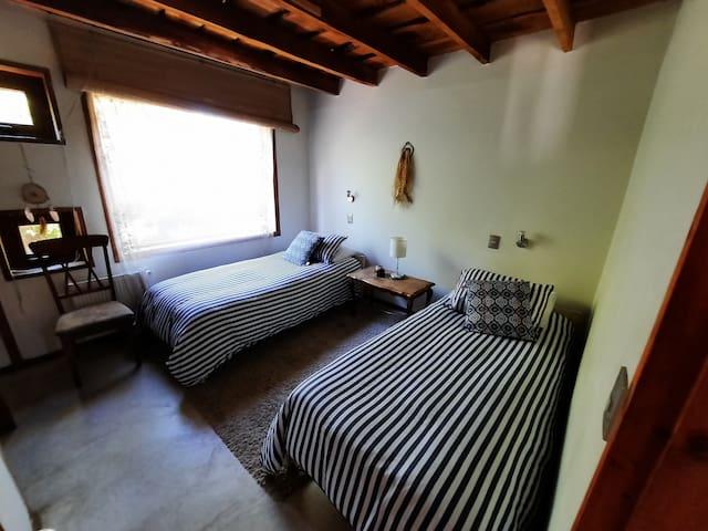 Dormitorio niños primer piso
