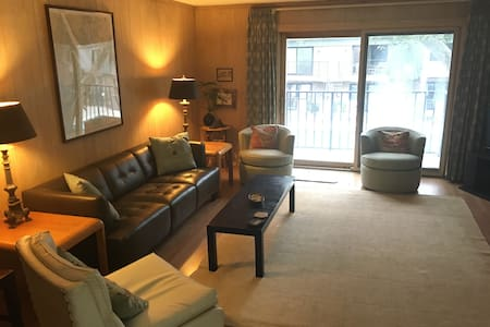 Private Beach Access is Open! Large 3 BR.