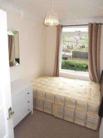 Cosy Double Room Available In Putney