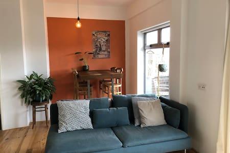 Appartement centrum Nijmegen