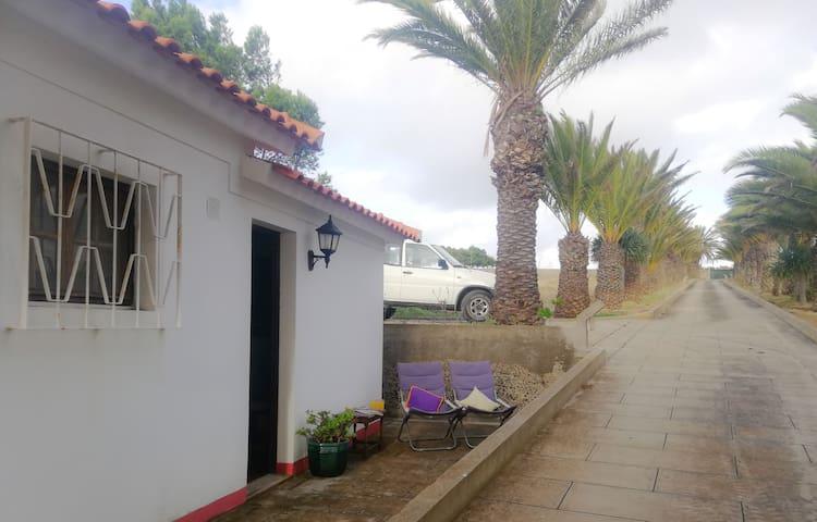 Quintinha Das Lombas- Flat Studio