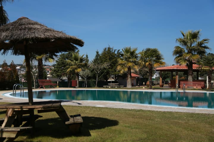 Quinta Dona Adelaide - Vila Real District - Natuur/eco-lodge