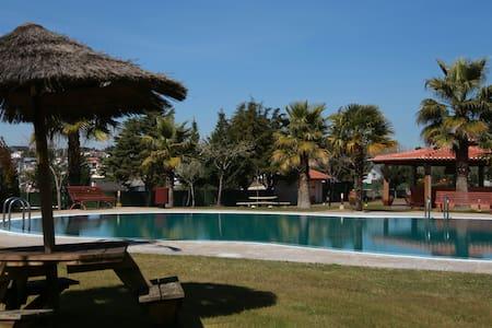Quinta Dona Adelaide - 自然小屋