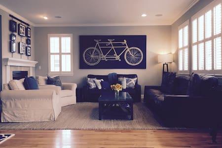 Beautiful Wash Park/DU House that Sleeps 12! - 丹佛 - 其它
