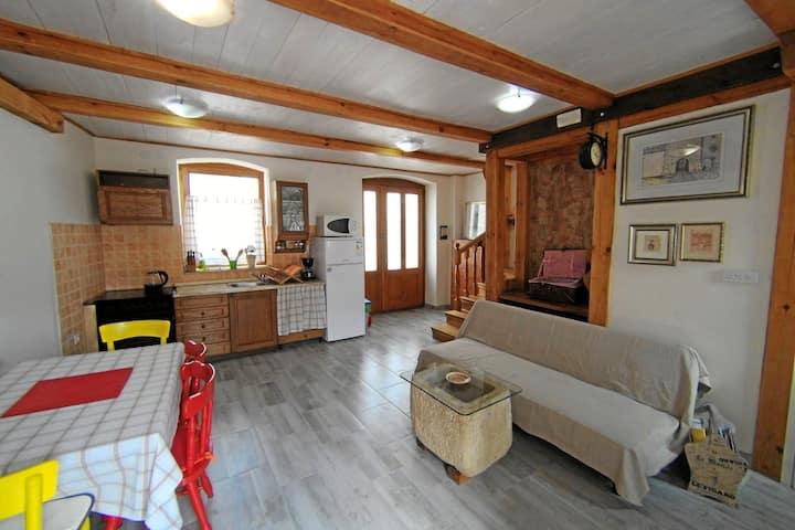 Casa Calabresa in Bale