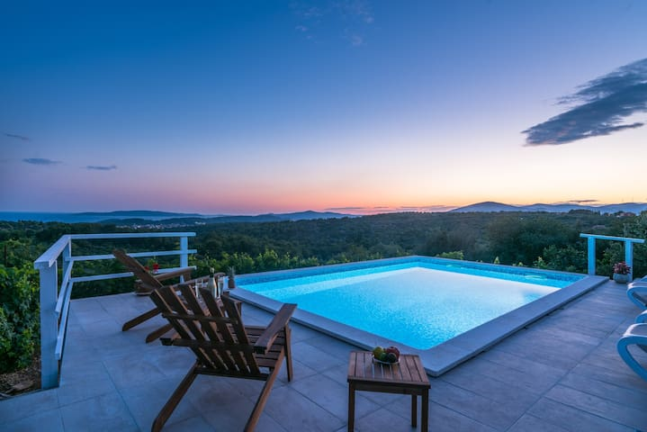 Villa Andante-Great place for your perfect holiday