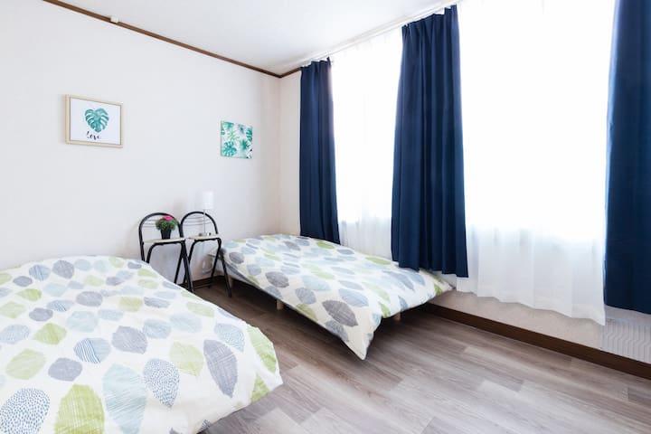 NEW★TOKYO★Cozy ROOM★Shibuya area★MAX4ppl★WIFI