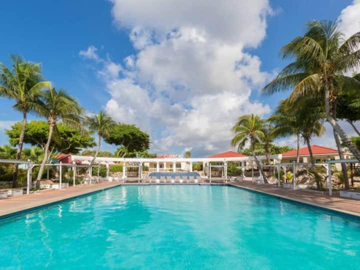 Alojamiento para Familias en Curacao