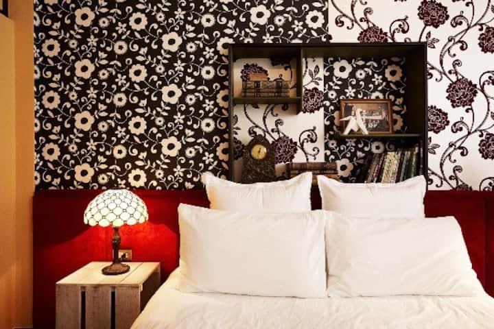 Your Fun Apartment 有方公寓。Room NO.2