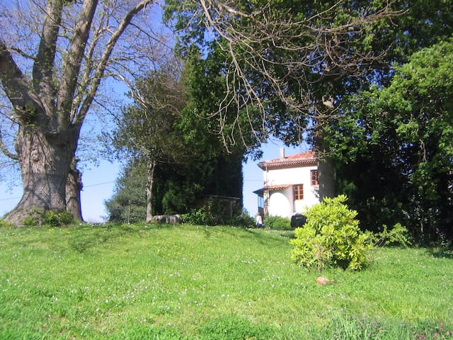Casa Rural en Cordovero, Pravia - Cordovero - Villa