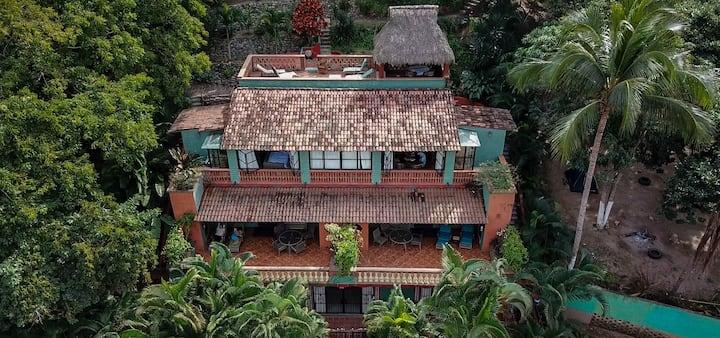 Cielo Suite - Villa Iguana Verde