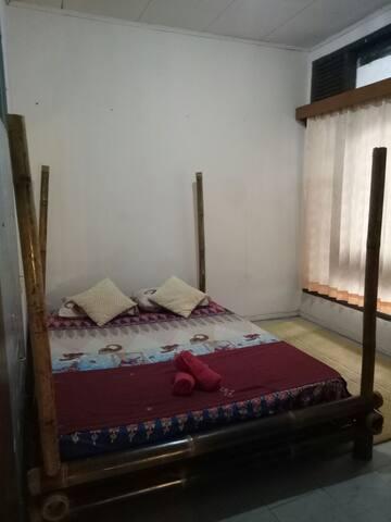 HomeSweetHome DoubleBed BandungCityCenter FreeWifi