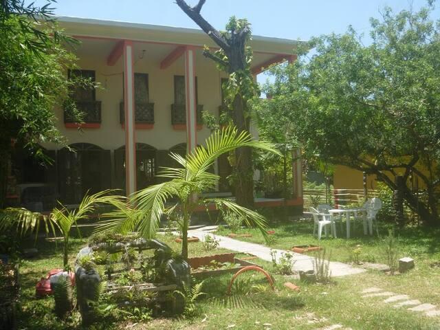 EXTREMO SUR Hostel III