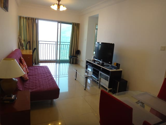 35D Tanford Western style 3 bedrooms apartment