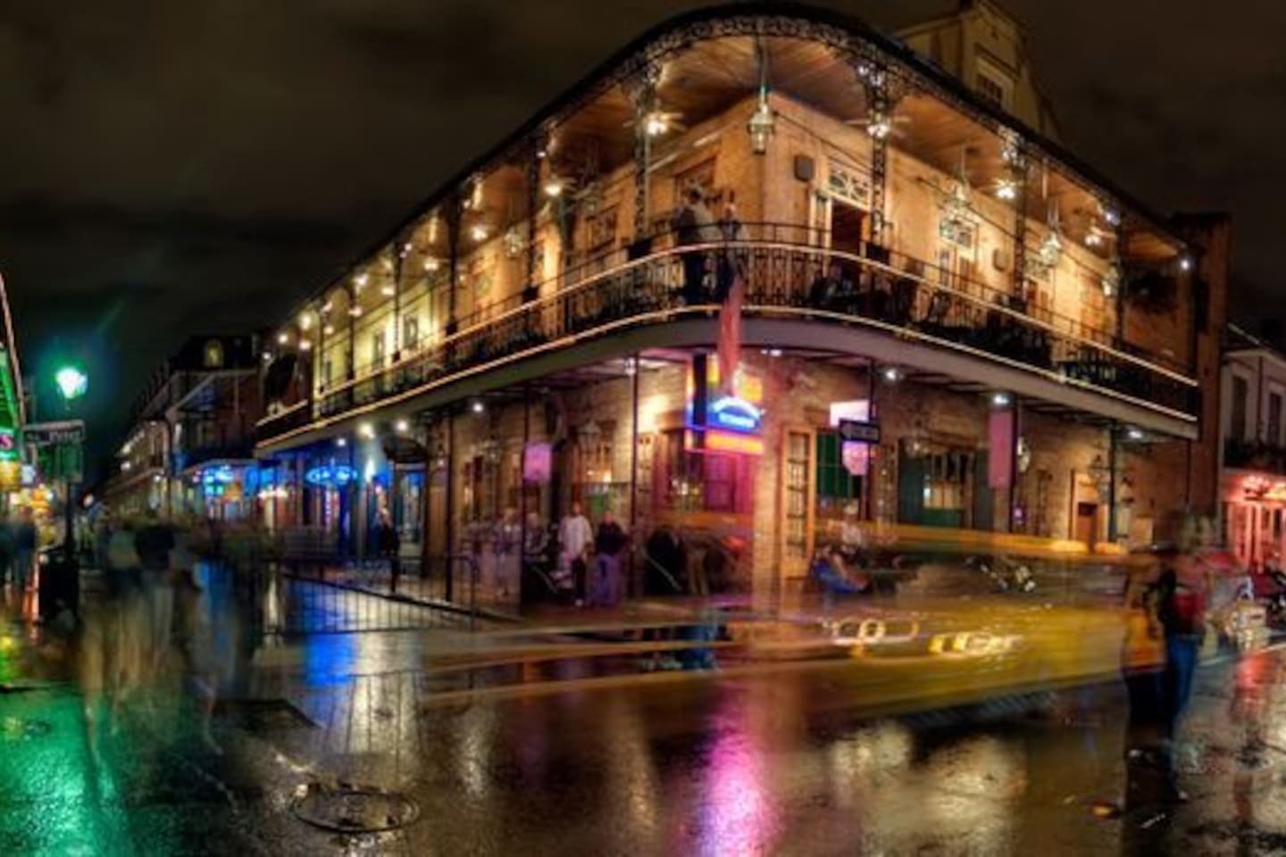 Elegant French Quarter Vacation - Resorts for Rent in New Orleans ...