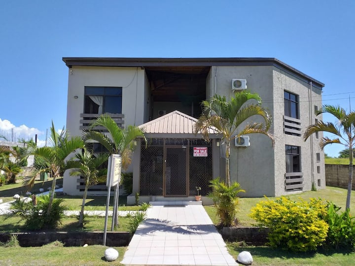 Island Accommodation Nadi