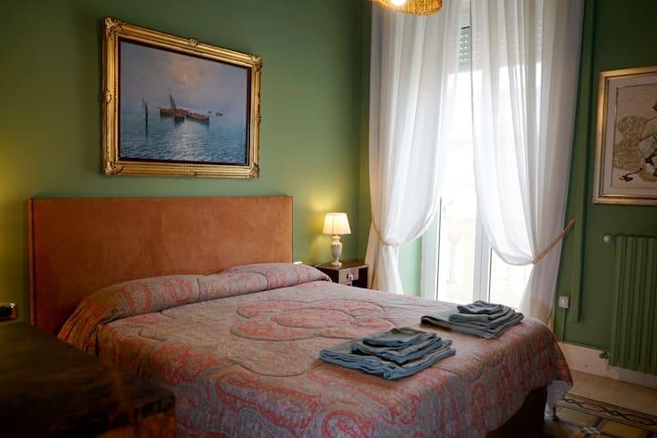 Appartamento a 100 metri dal Mare.