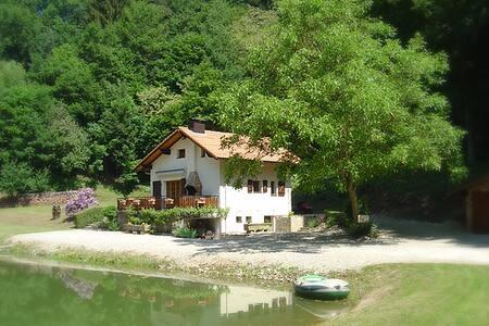 Maison/Chalet tout confort à Enchenberg - House