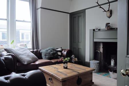 Stylish 3 Bedroom Mannofield Apartment