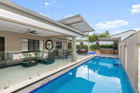 Resort Style living by Bluewater Marina