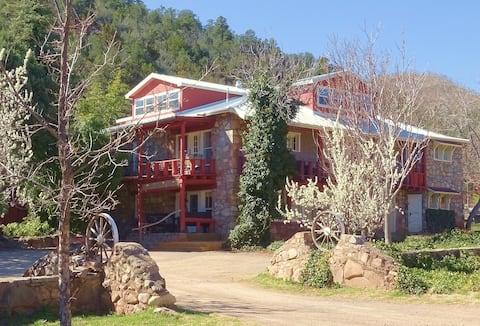 The Black Range Lodge Bed & Breakfast