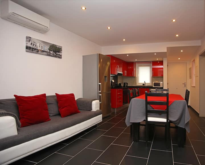 Geneve Old Town Apartment