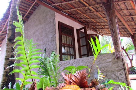 Dreamtime Del Cabana - Hikkaduwa  - Aamiaismajoitus