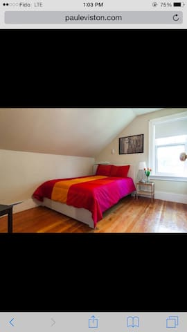 Bed and breakfast close to Skytrain - Vancouver - Bed & Breakfast