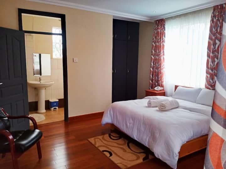 Kitisuru Manor Hotel, Kitisuru's Best Kept Secret