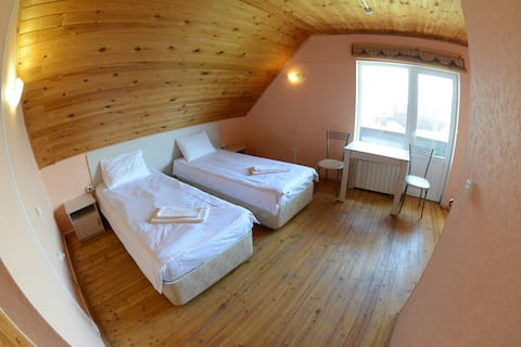 Hotel Olhon 2* | Econom #3