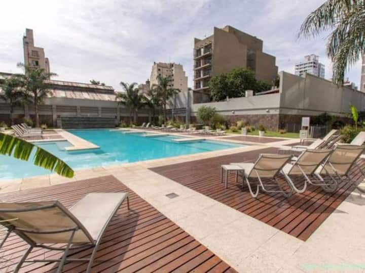 Modern Apartment in Quartier San Telmo