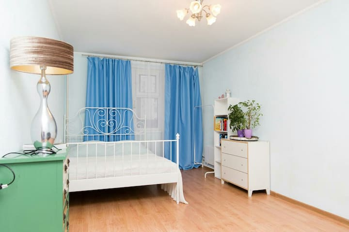 Apartaments VDNH