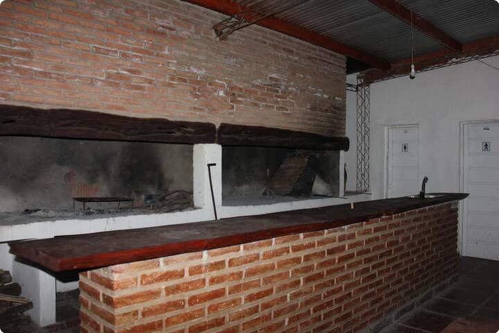 CORRAL DE PIRCA CAMPING Y DORMIS