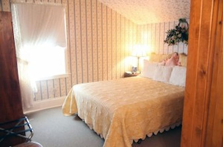 Greenbriar Country Inn-Room # 5..Free Parking