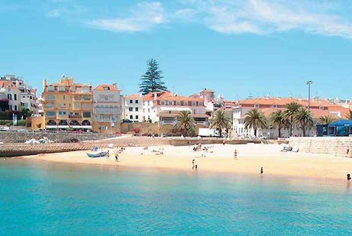 Charming place at the heart of town - Cascais - Lejlighed