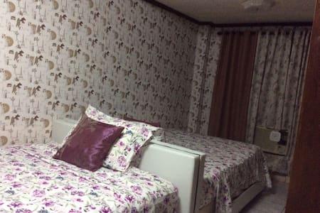 Home away from home! - Olongapo - Bed & Breakfast