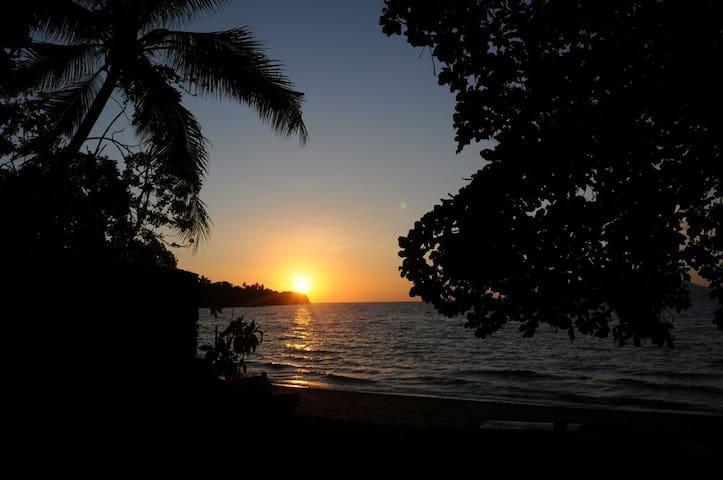 Sante Sante Beach Wairterang- Family Bungalow