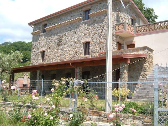 Appartamento in Casolare