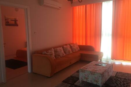 Execulitive Apart, (1+1) daire - Sultanbeyli - Apartment