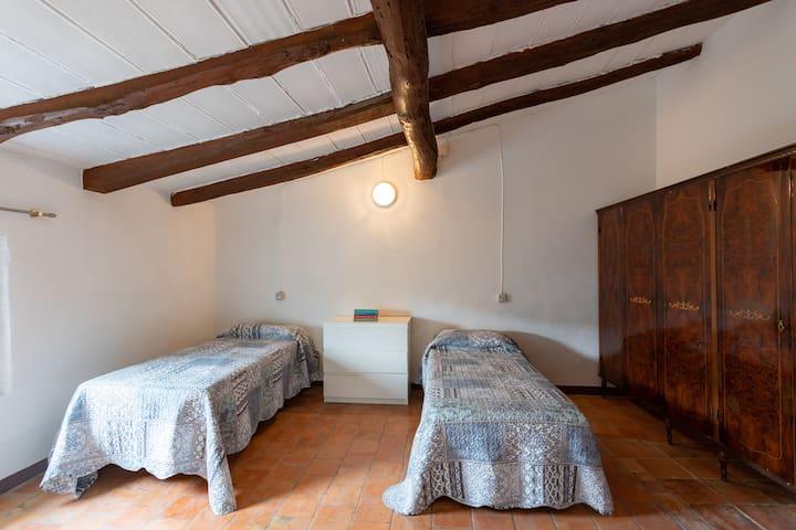 Double bedroom nr. 3