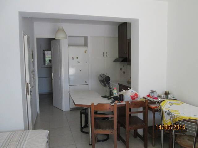 Αmazing apartment,five minutes from the sea 50sqm² - Anatoliki Attiki - Apartment