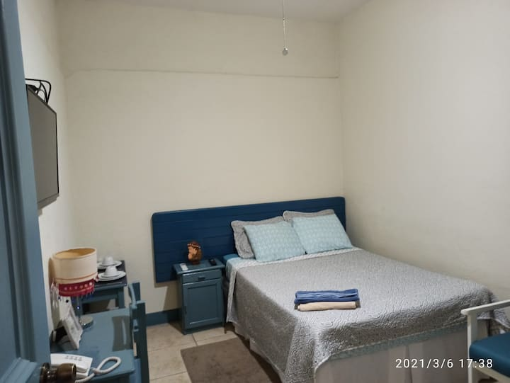 Habitación standard #4