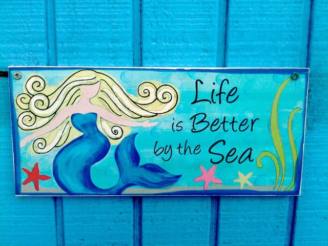 Life is better by the sea! - Felanitx - Apartment